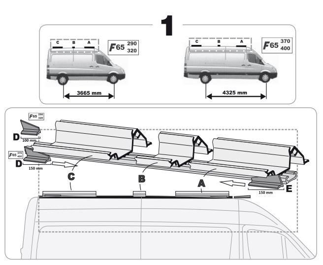 Thule Hideaway Awning Install On A Sprinter Van Ourkaravan