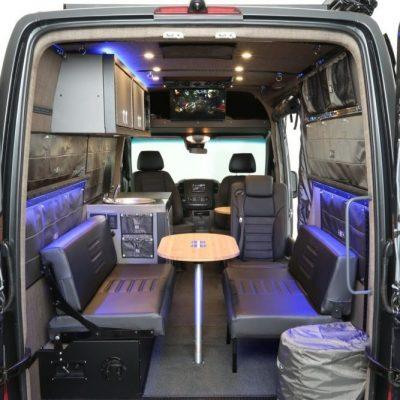 Swell Van Design Choosing A Layout For Your Adventure Van Creativecarmelina Interior Chair Design Creativecarmelinacom
