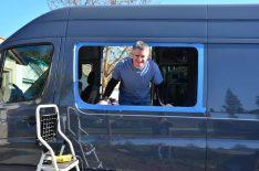 How to Build a Beautiful Camper Van | OurKaravan
